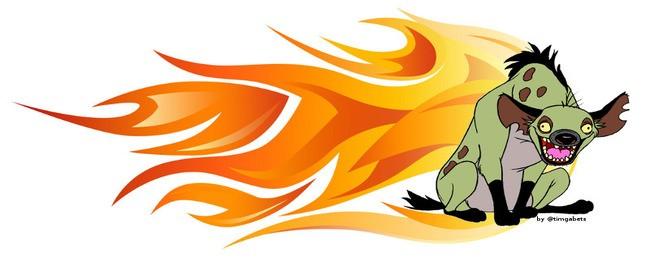 Фразеологизм геенна огненная