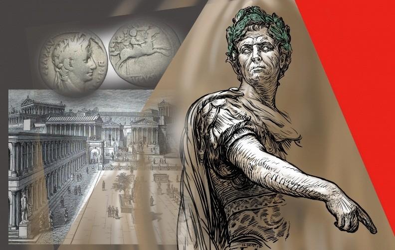 Октавиан Август – цитаты и афоризмы