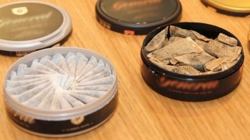 Табачное изделие под губу законодательство рф о торговле табачными изделиями