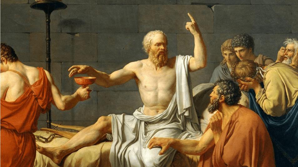 Сократ - цитаты и афоризмы о жизни, пороке, браке и мудрости