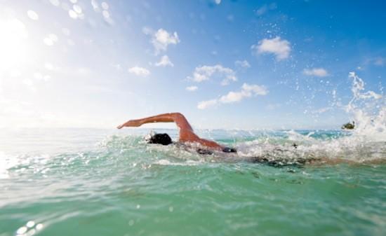 Выйти сухим из воды