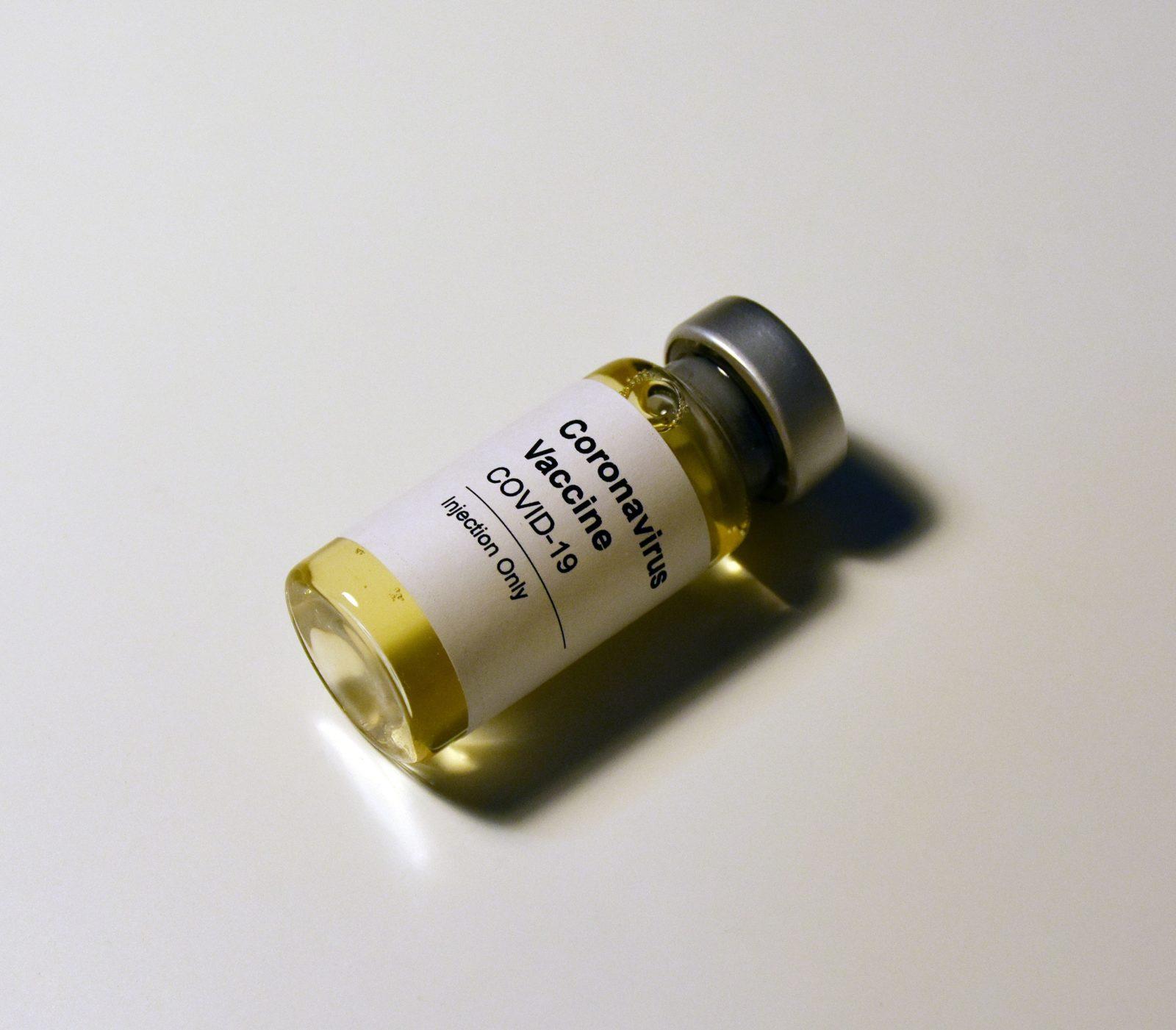 Вакцины от коронавируса (covid-19)
