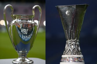 Лига чемпионов и Лига Европы - что это такое и отличия