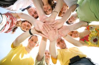 Коллектив и группа – что это такое и отличия