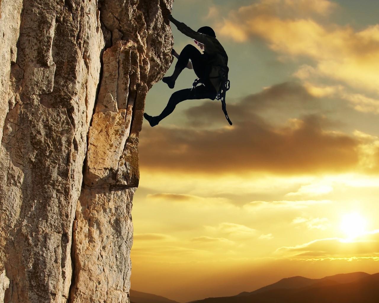 Альпинизм и скалолазание - что это такое и отличия