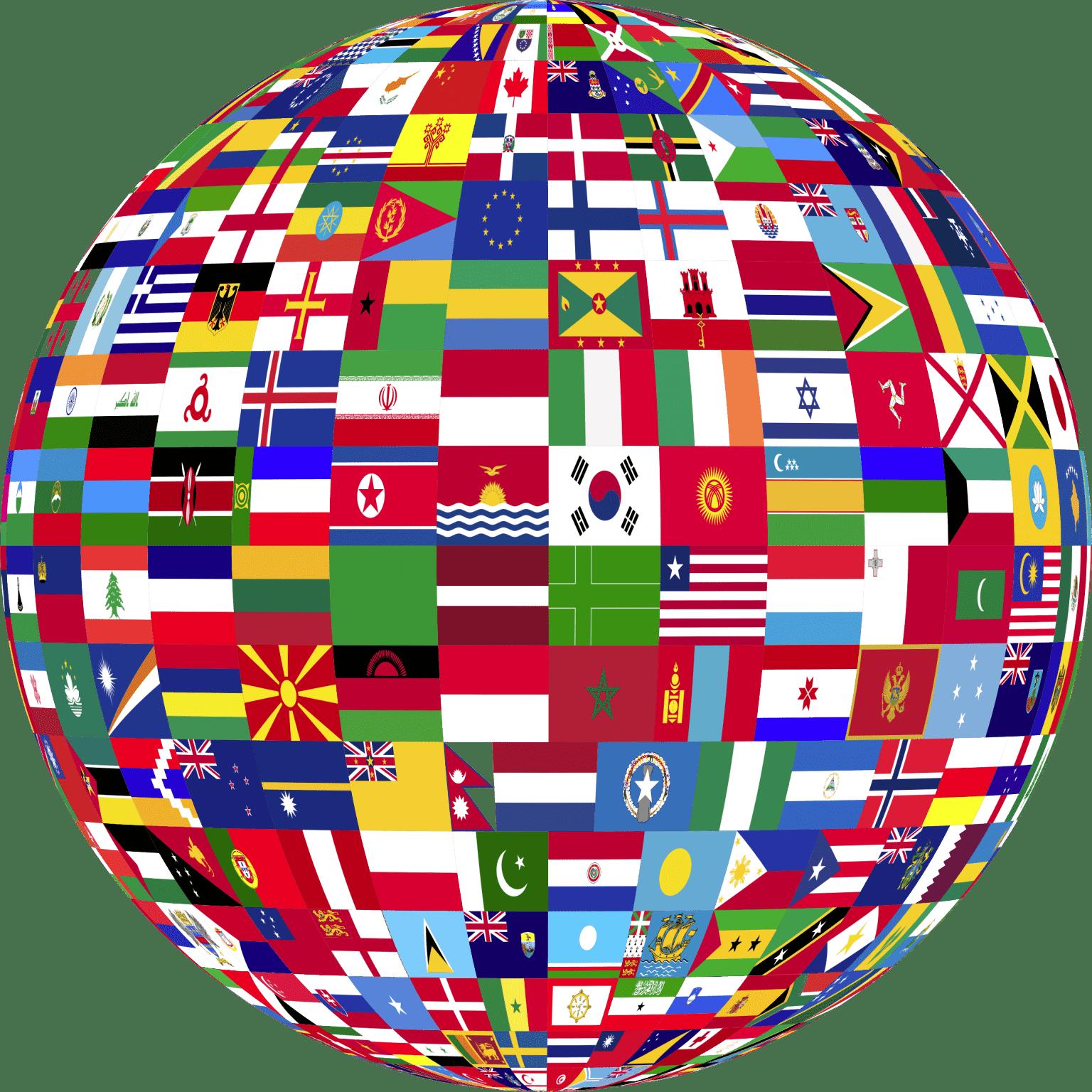 Нация и национальность - что это такое и отличия