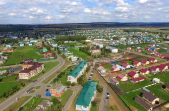 Муниципальный район и городской округ - что это такое и отличия