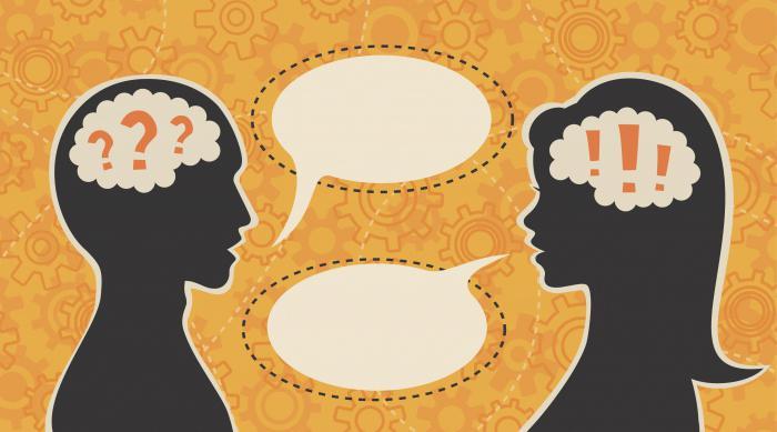 Письменная и устная речь - что это такое и отличия