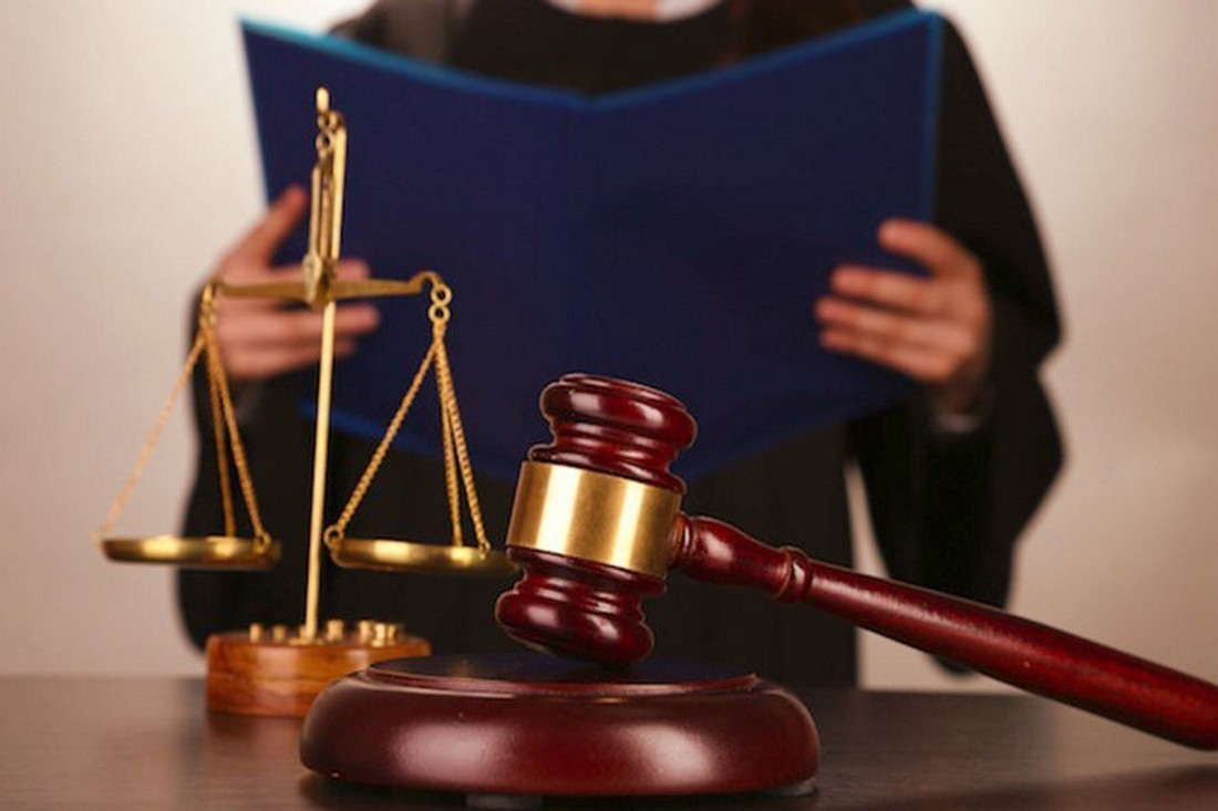 Определение и решение суда - что это такое и отличия