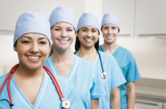 Фельдшер и медсестра - что это такое и отличия