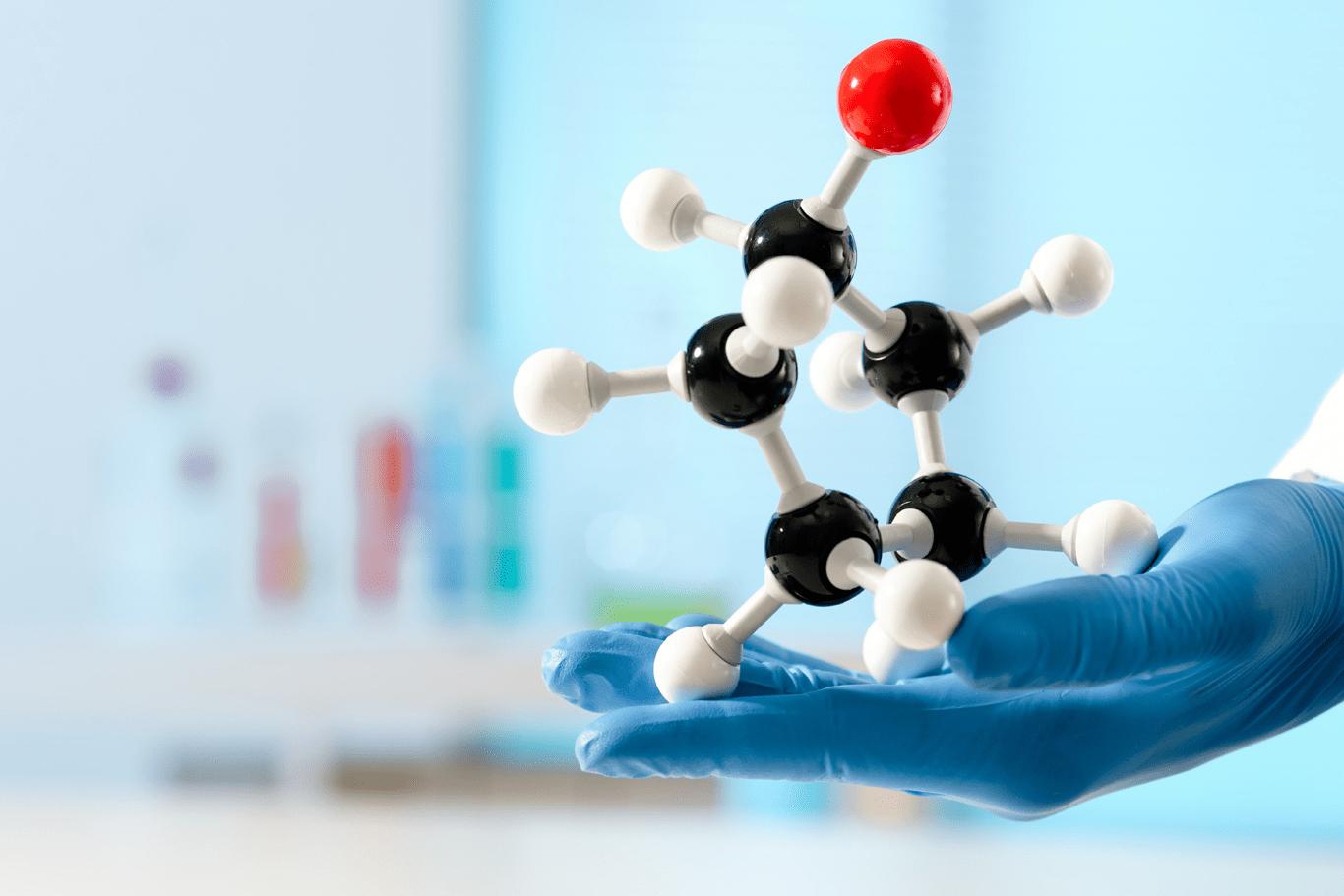 Органические и неорганические вещества
