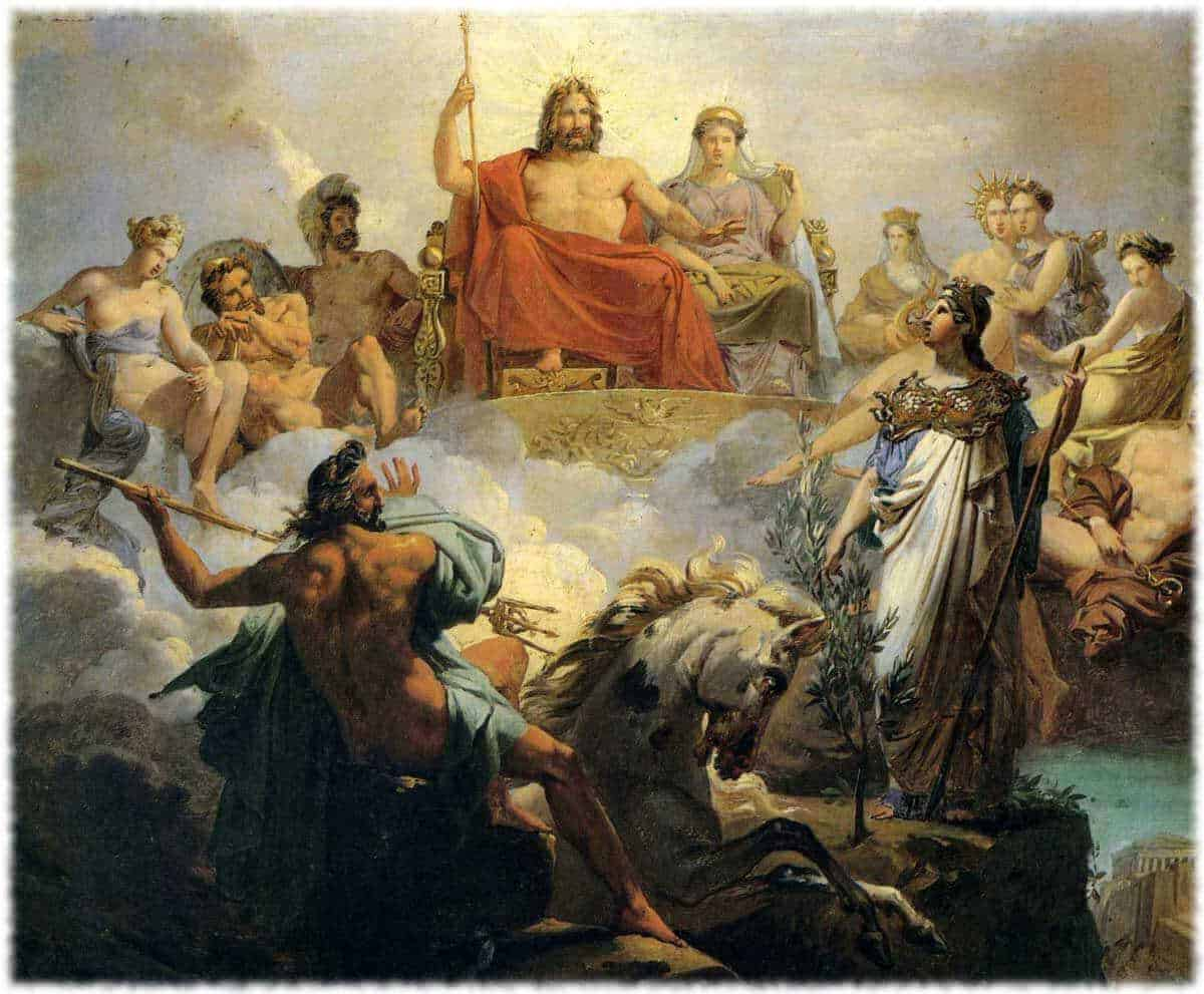 Миф и сказка – что это и отличия