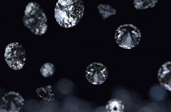 Небо в алмазах